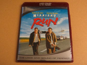 MIDNIGHT RUN (HD DVD) Robert De Niro