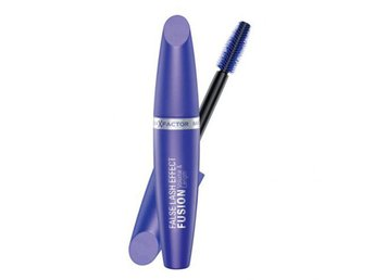 Max Factor False Lash Effect Fusion Mascara 13,1 - Svart