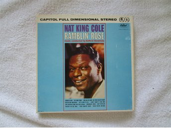 NAT KING COLE   -   rullband