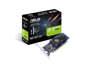 GK ASUS PCIe GT1030-2G-BRK (with LP-bracket)