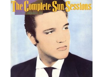 Elvis Presley  The Complete Sun Sessions