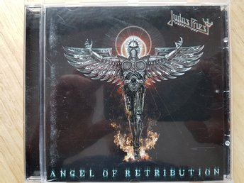Judas Priest - Angel of Retribution (2005) NYSKICK