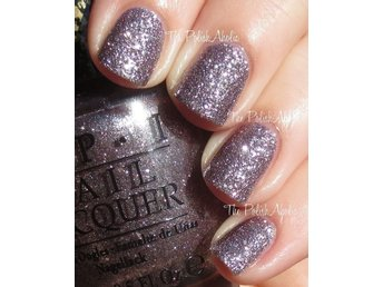 Opi nagellack 15 ml Liquid sand baby please come home