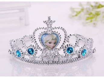 disney Frozen frost elsa crown tiara