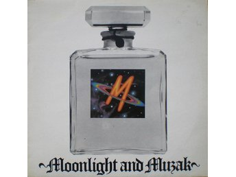 "M – Moonlight and Muzak (MCA 12"")"