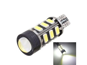 LED Diodlampa T15 / W16W 9W 15SMD 5630 LED 1.5W LED - Kalmar - LED Diodlampa T15 / W16W 9W 15SMD 5630 LED 1.5W LED - Kalmar