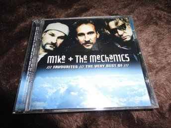 MIKE THE MECHANICS -- THE VERY BEST OF (NYSKICK) - Köping - MIKE THE MECHANICS -- THE VERY BEST OF (NYSKICK) - Köping