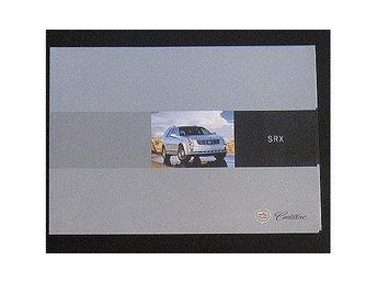 2 st Cadillac broschyrer - DTS de Ville 2005/2006 - Axvall - 2 st Cadillac broschyrer - DTS de Ville 2005/2006 - Axvall