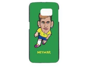Neymar Brasilien Samsung galaxy s7 skal - örebro - Neymar Brasilien Samsung galaxy s7 skal - örebro