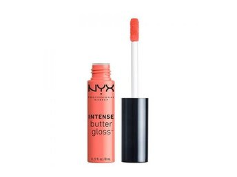 NYX PROF. MAKEUP Intense Butter Gloss - Sorbet