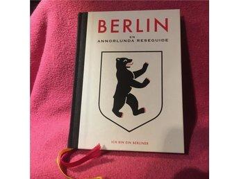 Berlin: en annorlunda reseguide (bok, NYSKICK!) - Norrköping - Berlin: en annorlunda reseguide (bok, NYSKICK!) - Norrköping