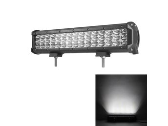 LED-Ramp / Ljusramp bil 180Watt - Spot 18000LM