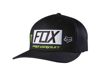 FOX MONSTER PADDOCK FLEXFIT KEPS S/M ENERGY PRO CIRCUIT