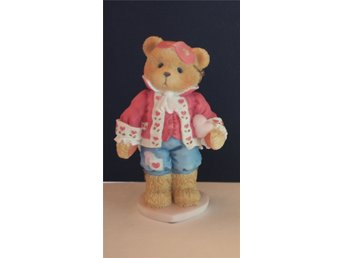 CHERISHED TEDDIES  # DARREL  #