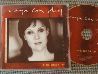 Vaya Con Dios - The Best Of CD