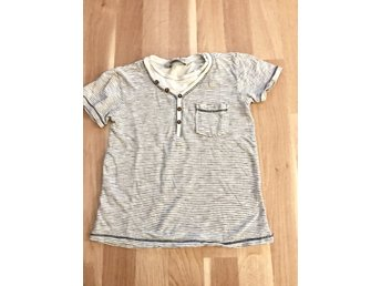Zara Boys t-shirt strl. 104
