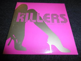 Killers - Somebody told me - Promo CDs - 2004