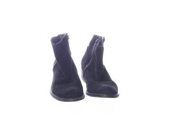 8f1b4d12a60 Scorett, Boots, Strl: 39, Svart (347293366) ᐈ Sellpy på Tradera