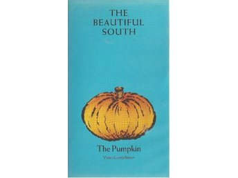 THE BEAUTIFUL SOUTH - THE PUMKIN (VHS FILM )