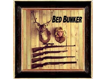 Bed Bunker - s/t - LP NY - FRI FRAKT