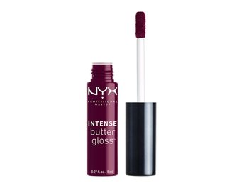 NYX PROF. MAKEUP Intense Butter Gloss - Black Cherry Tart