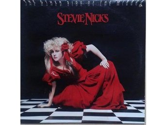 Stevie Nicks   titel*  The Other Side Of The Mirror