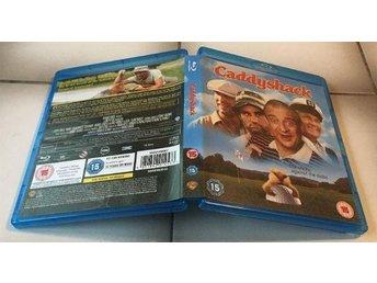 Caddyshack - Chevy Chase/Bill Murray mfl - Lidköping - Caddyshack - Chevy Chase/Bill Murray mfl - Lidköping