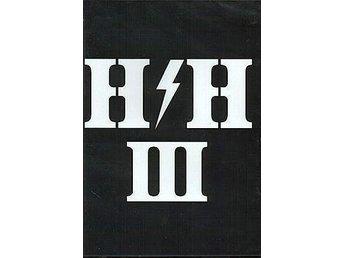 Hot Rod Havoc Vol. 3 (Hot Rod DVD) - Brottby - Hot Rod Havoc Vol. 3 (Hot Rod DVD) - Brottby