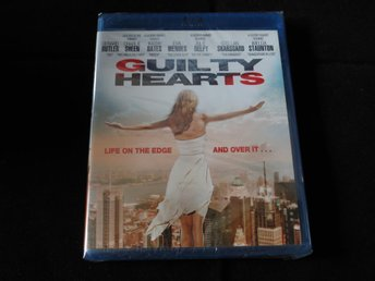 GUILTY HEARTS (Blu-ray) Ny inplastad