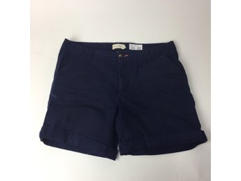 Holly & Whyte by Lindex, Shorts, Strl: 40, Blå