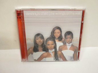 Destiny's Child - The Writing's On The Wall - FINT SKICK!