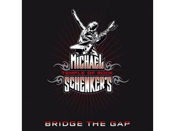 Schenker Michael: Bridge the gap 2013 (Deluxe) (CD)