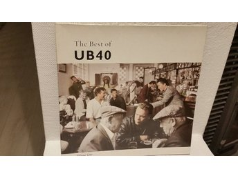 UB40 - The best of UB40
