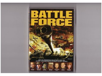 Battle Force (1978) (Helmut Berger, Samantha Eggar)