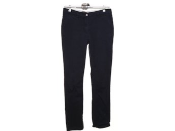 Newhouse, Chinos, Strl: 40, Marinblå