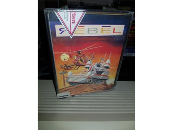 REBEL till Commodore 64
