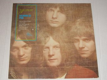 HUMBLE PIE, The crust of.., Peter Frampton, Steve Marriott