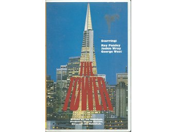 The Tower - Ray Paisley/Jackie Wray - VHS