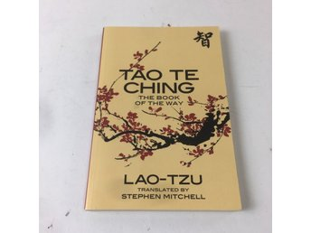 Lärobok, Tao Te Ching New Edition, Lao-Tzu, Pocket, ISBN: 9780857830159