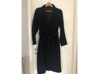 farah belt coat filippa k