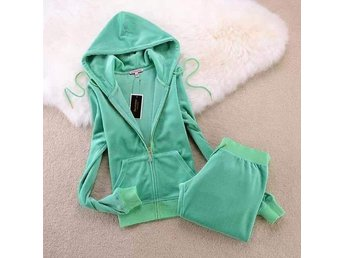 juicy couture tracksuit hoodie size:M 00041 - Gushi - juicy couture tracksuit hoodie size:M 00041 - Gushi