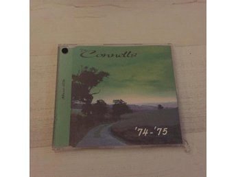 THE CONNELLS - ´74-´75. (CD)