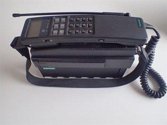 Siemens NMT telefon, släpbar - Hisings Backa - Siemens NMT telefon, släpbar - Hisings Backa