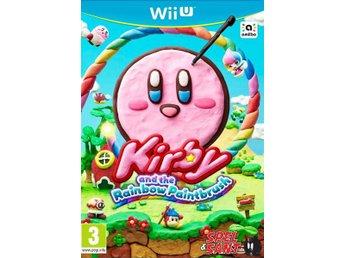 Kirby and the Rainbow Paintbrush - Norrtälje - Kirby and the Rainbow Paintbrush - Norrtälje