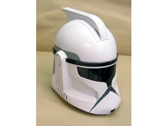 Star Wars Clone Trooper hjälm