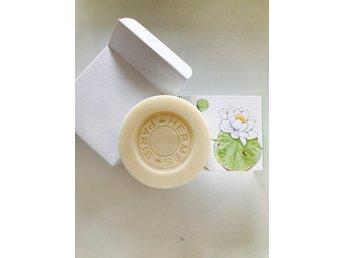 HERMÈS perfumed soap - UN JARDIN SUR LE NIL - Malmö - HERMÈS perfumed soap - UN JARDIN SUR LE NIL - Malmö