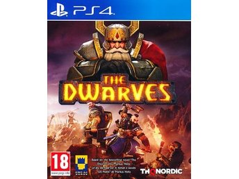 The Dwarves PS4 (PS4)