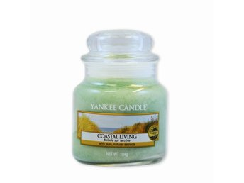 Yankee Candle Classic Small Jar Coastal Living Candle 104g