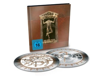 Behemoth: Messe Noire (Digibook) (Blu-ray + CD)