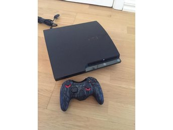 Playstation 3 med control